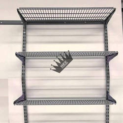 Wall Mounted Dish Rack