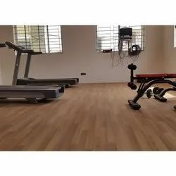 Gym Flooring Projects