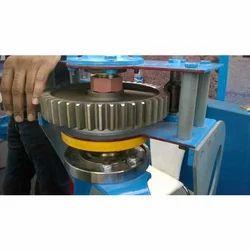 SPM Machine 3D Designing Service