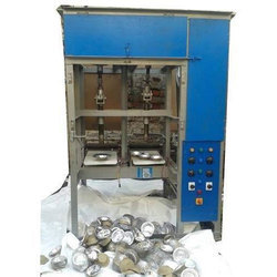 Sonni Mild Steel Automatic Dona Making Machine, Capacity: 20000-25000/ Day