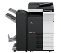 Konica Minolta Laser Printer C258