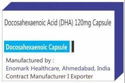 Docosahexaenoic Capsule