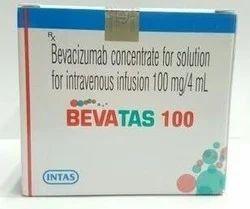 BEVATAS 100 MG
