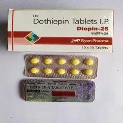 Dothiepin tablet