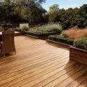Floor Wood Deck