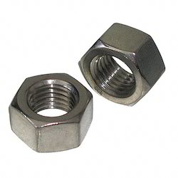 ASTM A453 Gr.660 Heavy Hex Nut 1.1/8