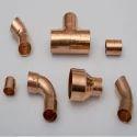 Copper-Nickel Buttweld Fittings
