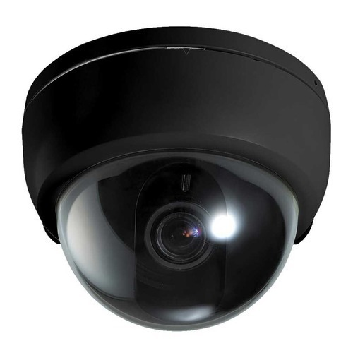 Security Camera Black