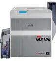 Re Transfer ID Card Printer