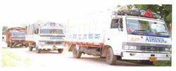 Full Truck Loads Transportation Service