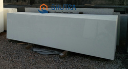 Nano White Granite