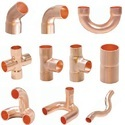 Copper Tube Fittings