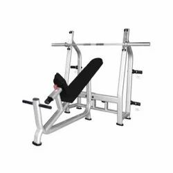J-025 Incline Luxury Bench