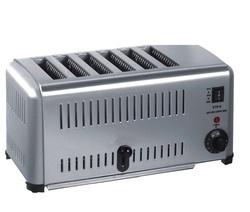 Slice Commercial Toaster