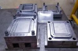 P20 Sweet Box Moulds and Dies