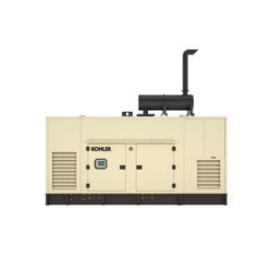 180 kVA Kohler Diesel Generator