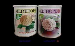 Hope Medicine Alternative Treatment Medicine For Thyroid, Packaging Type: Tin, Grade Standard: Medicine Grade