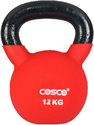 Kettle Bell Dumbbell Vinyl 12 Kgs 28204