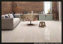 Golden, Yellow, White, Grey Gloss 600x1200 mm Porcelain Living Room Tiles