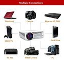86  A Full HD LED 3D Projector 5500 Lumen Interactive Projector
