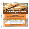 French Baguette Mix