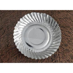 7 Inch Wrinkle Plate  sc 1 st  IndiaMART & Disposable Paper Plate in Ahmedabad ?????????? ???? ...