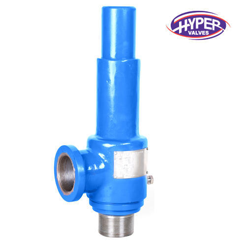 Screwed end pressure relief valve at rs 3500 piece pressure screwed end pressure relief valve sciox Image collections