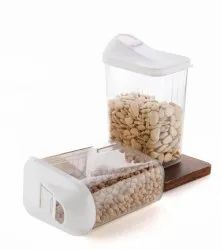 Ganesh Easy Flow Storage Container