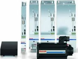 Rexroth Indramat Servo Motor and Drives