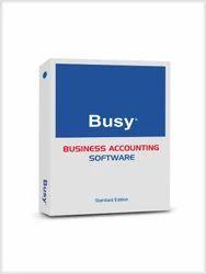 Busy GST Return Filling Software, Single User, Ss 21