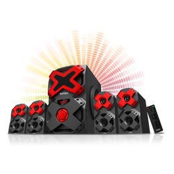 Intex IT-4.1 XH Power SUFB With Bluetooth Speaker