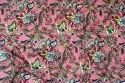 Floral Printed Cotton Fabric for Dress Making, Garments , Width 45 Inches