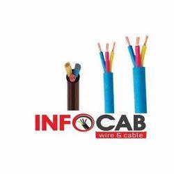 3 Core Copper Cable