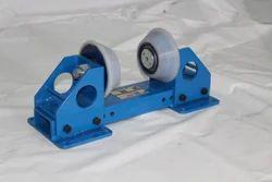 Adjustable Rigging Roller