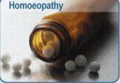Homoeopathy Treatment