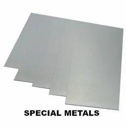 Aluminium Alloy Plate Grade 7075