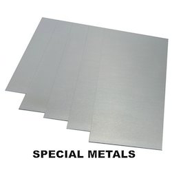 Aluminum Alloy Plate Grade 7075