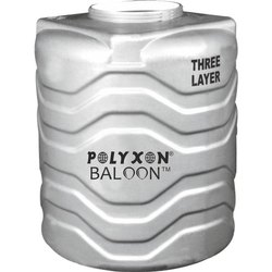Polyxon Baloon Water Storage Tanks