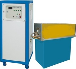 Metal Steel Rod Automatic Hot Forging Machine
