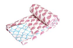 Baby Kanta Double Side Printed Cotton Quilt