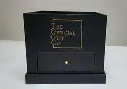 paper square Box