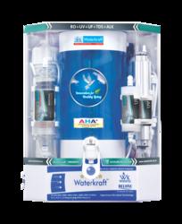 Automatic Waterkraft Deluxe