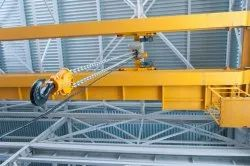 Industial Lifting Equipments