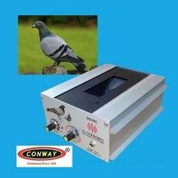 Ultrasonic Bird Repeller Jwp-315