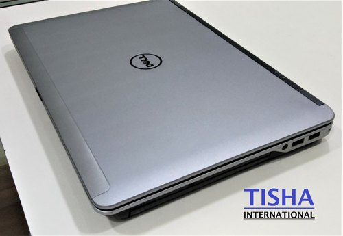 Silver Core I5 4th Gen Dell Latitude E6440, Screen Size: 14