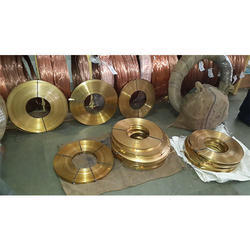 Brass Strips