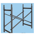 Stainless Steel H Frame Scaffolding System