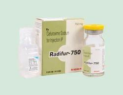 Cefuroxime Sodium Injection IP