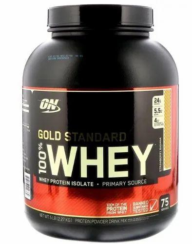 ON Protein Powder