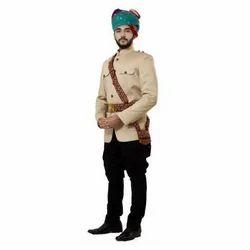 Jodhpuri Hunting Coat